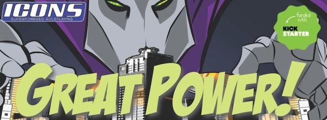 GreatPowerCoverImage